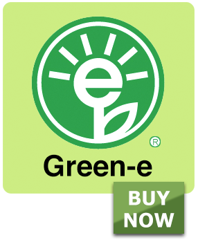 100% Green-e Certified Source of Supply